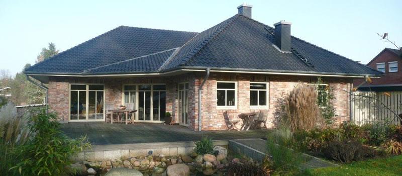 Bungalow Hamburg referenzen bungalows architekt joachim martens